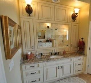 Bathroom Remodeling Contractor Tampa Fl L Custom Bathroom Cabinets L